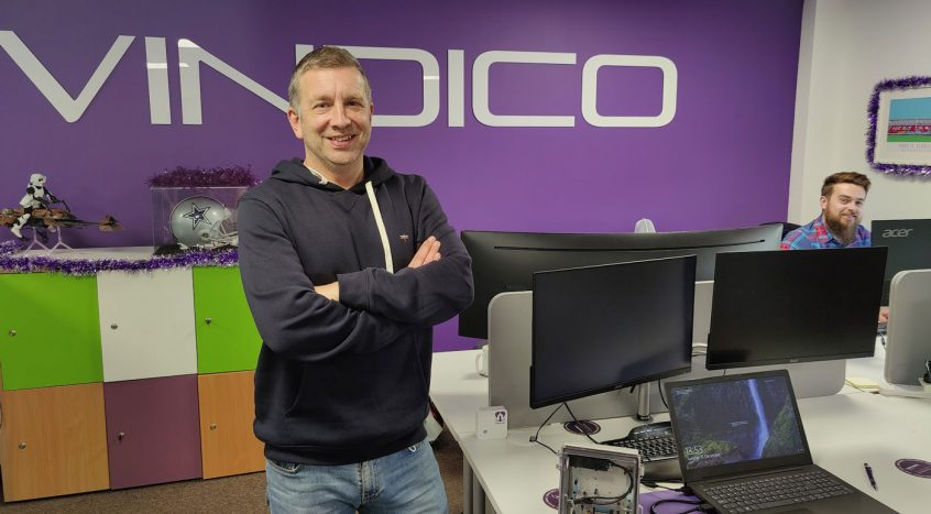 Prof-Paul-Turns-Purple!